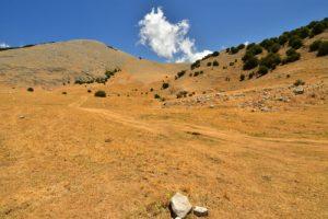 Pizzo Carbonara<br> Parco Naturale Regionale delle Madonie<br> Île de La Sicile