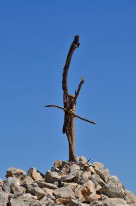 Sommet du Pizzo Carbonara<br> Parco Naturale Regionale delle Madonie<br> Île de La Sicile