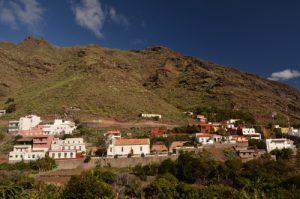 Igueste de San Andrés<br> Parc Macizo de Anaga<br> Île de Tenerife (Islas Canarias)