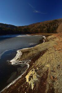 Le Lac de la Lauch<br> Parc Naturel Régional des Ballons des Vosges