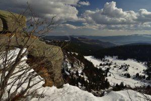 Réserve Naturelle de Tanet - Gazon Faing<br> Parc Naturel Régional des Ballons des Vosges