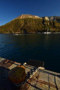 Porto di Levante<br> Île de Vulcano<br> Île éoliennes