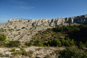 Le Mont Puget<br>