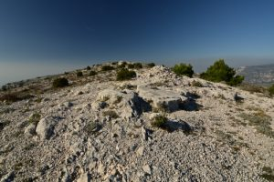 Le Mont Puget<br> Parc Naturel National des Calanques