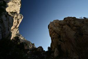Le Mont Puget<br> Parc Naturel National des Calanques
