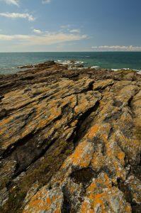 La Pointe de Men Maria<br> Parc Naturel Régional du Golfe du Morbihan