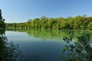 Les Bords de Marne<br> Parc Naturel du Pâtis