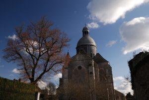 <br> La ville médiévale de Provins