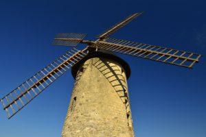 Le Moulin de Largny-sur-Automne<br> Forêt de Retz