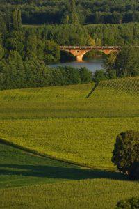Le Cingle de Limeuil<br> Réserve de Biosphère du Bassin de la Dordogne