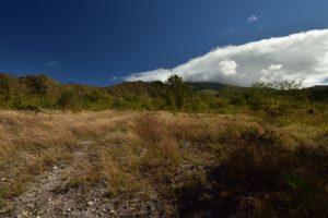 Chemin des Sources Chaudes de la Montagne Pelée<br> Parc Naturel Régional de La Martinique