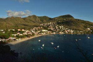 Morne Champagne<br> Parc Naturel Régional de La Martinique
