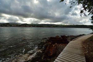 Tombolo de Sainte-Marie<br> Parc Naturel Régional de La Martinique