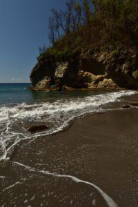 L'Anse Lévrier<br> Parc Naturel Régional de La Martinique