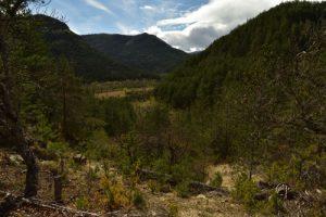 Espace Naturel Sensible des Bouligons