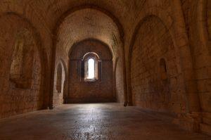 Église de Sainte-Enimie<br> Les gorges du Tarn<br> Parc Naturel National des Cévennes