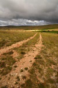 Le Causse Méjean<br> Parc Naturel National des Cévennes