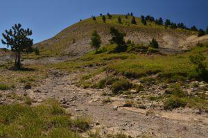 L'Echine d'Aze<br> La Cham des Bondons<br> Parc Naturel National des Cévennes