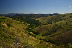La Cham des Bondons<br> Parc Naturel National des Cévennes