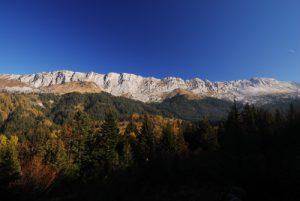 Le Vallon de la Fauge<br> Parc Naturel Régional du Vercors