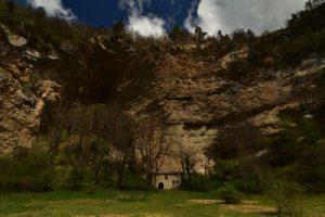 Les Gorges du Gâts<br> Parc Naturel Régional du Vercors