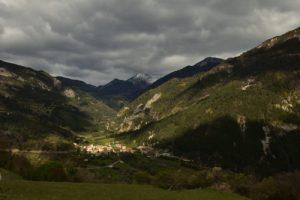 Le Vallon de Combau<br> Parc Naturel Régional du Vercors