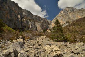 Le Cirque d'Archiane<br> Parc Naturel Régional du Vercors