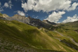Col des Fourches<br>