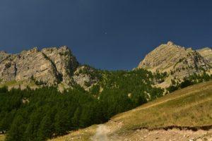 Trou de l'Âne<br> Vallon de Gialorgues<br> Parc Naturel National du Mercantour
