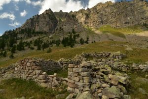 Vallon de Gialorgues<br> Parc Naturel National du Mercantour
