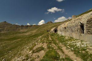 Vallon de l'Estrop<br> Parc Naturel National du Mercantour