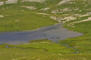 Lac de Privola<br> Vallon de Gialorgues<br> Parc Naturel National du Mercantour