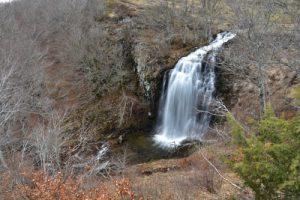 Cascade de la Barthe<br> Parc Naturel Régional des Volcans d'Auvergne