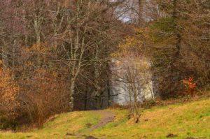 La Cascade d'Entraigues<br> Parc Naturel Régional des Volcans d'Auvergne
