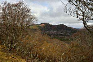 Puy de Vichatel<br> Parc Naturel Régional des Volcans d'Auvergne