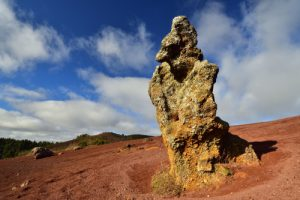 Puy de Lassolas &amp; la Vache<br> Parc Naturel Régional des Volcans d'Auvergne