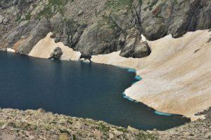 Le chemin de crête du Puy de la Tache &amp; le Puy de l'Angle<br> Parc Naturel Régional des Volcans d'Auvergne